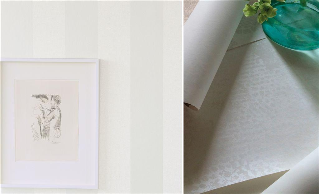THE EDIT - PLAIN&TEXTURED WALLCOVERINGS Vol.1<br/>無地と織柄の壁紙